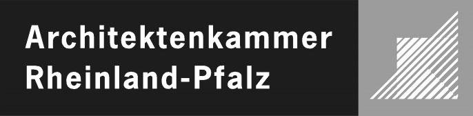 Logo Architektenkammer Rheinland-Pfalz